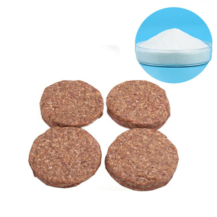 MC Food Grade Methyl Cellulose For Plant Based Meat Vegan